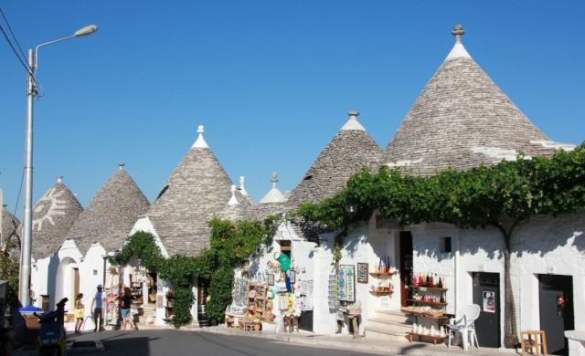 10 – те най-красиви малки града в Италия