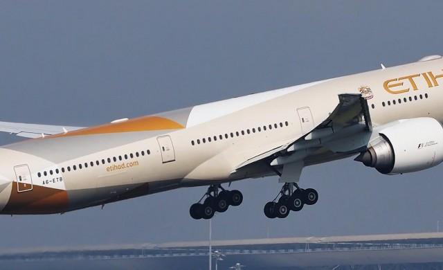 Вижте как изглежда пътуването в най-луксозния самолет в света