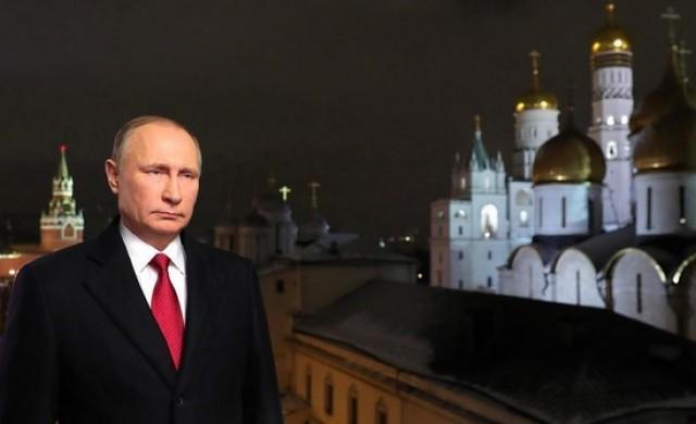 Владимир Путин ли е най-богатият човек в света?