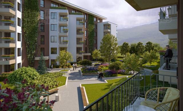 Търсите ново жилище? Ето пет предложения за имот в София
