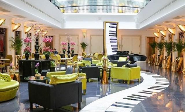 Десетте най-добри хотела в света - според туристите