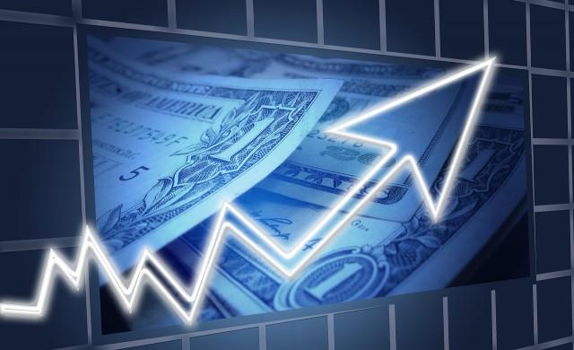 Dow Jones проби 20 000 пункта в нов подем на Wall Street