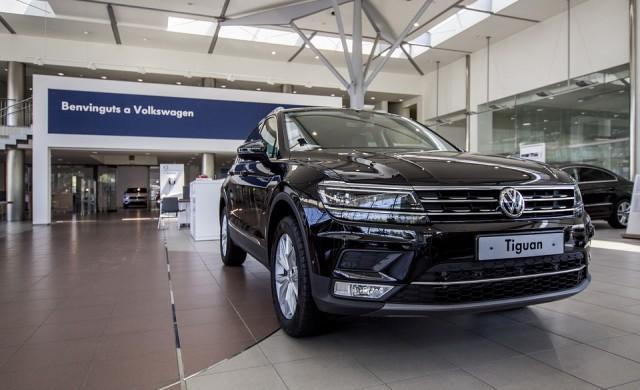 Volkswagen детронира Toyota като водещ автомобилен производител