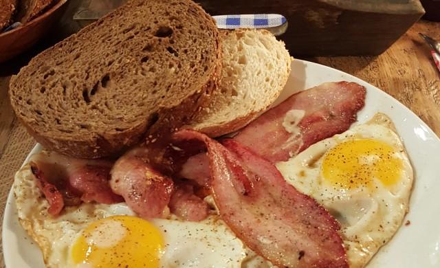Как Уорън Бъфет избира своята закуска и защо това е важно