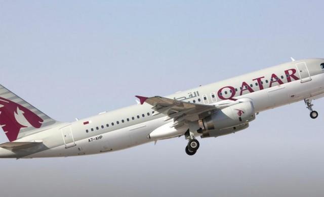 Какво е да пътувате в първа класа на Qatar Airways?