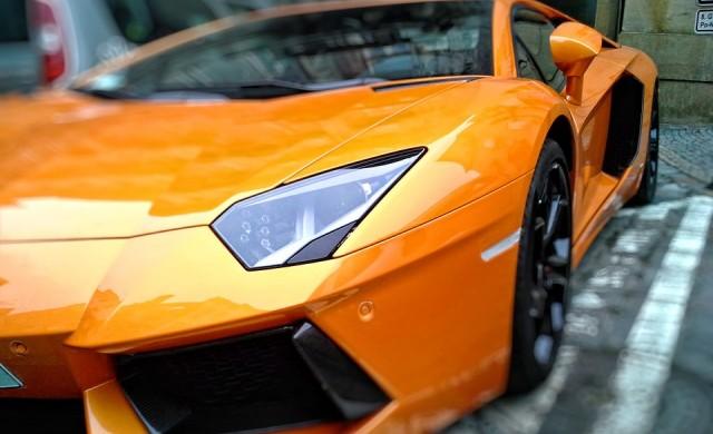 Клиентите на хотел ще могат да подкарат Lamborghini безплатно