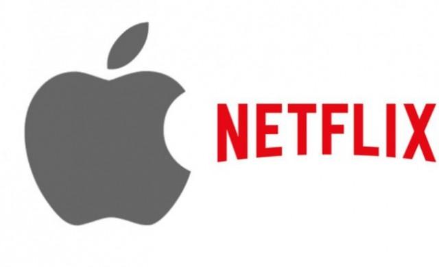 Citi: 40% вероятност Apple да купи Netflix