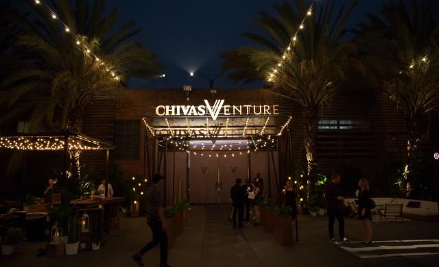 Четири родни компании са местните полуфиналисти в Chivas Venture