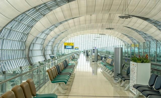 Най-големият летищен оператор в света вече не е испански