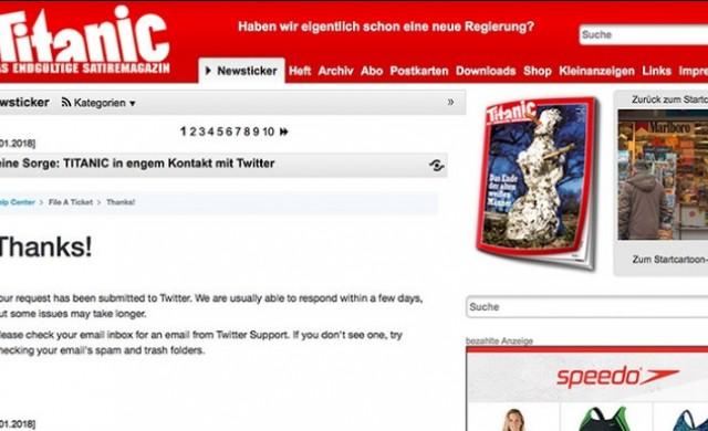 Цензура ли е новият закон против фалшиви новини в Германия?