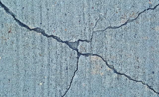 Земетресение в Петричко