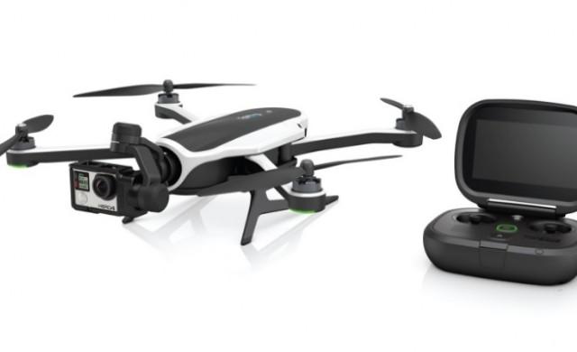 GoPro излиза от бизнеса с дронове и намалява с 20% служителите си