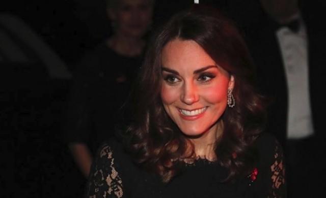 Как рожденият ден на Катрин се промени, откакто стана херцогиня