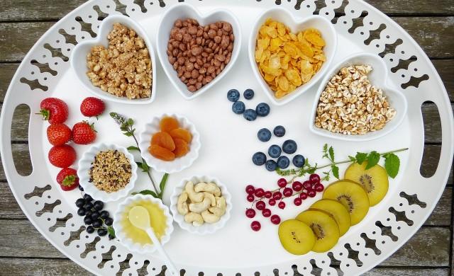 Най-добрите въглехидрати за отслабване