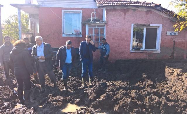 Очакваме 4.4 млн. от фонд Солидарност за наводненията в Бургаско