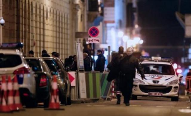 Откриха бижутата, откраднати от магазин в парижкия хотел Ritz