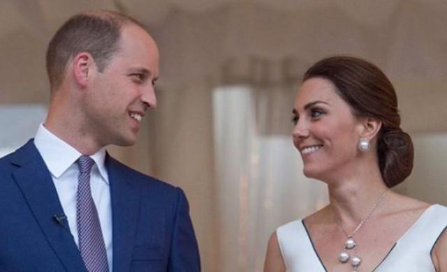 Пет малко известни факта за херцогиня Катрин