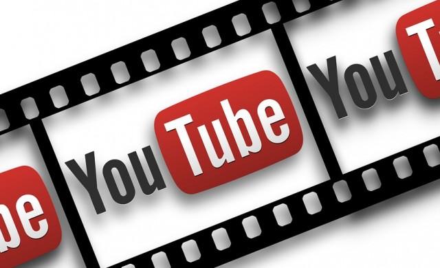 Петте звезди в YouTube с най-голям брой абонати