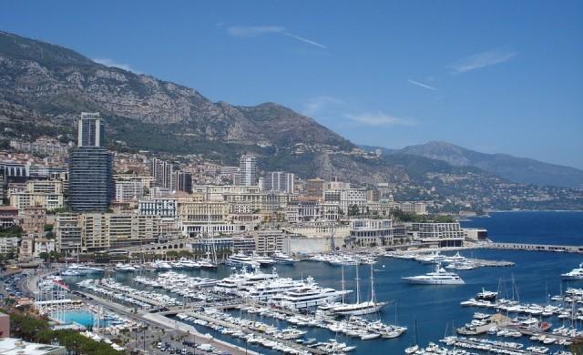 Пет любопитни факта за Монако, които може би не знаете