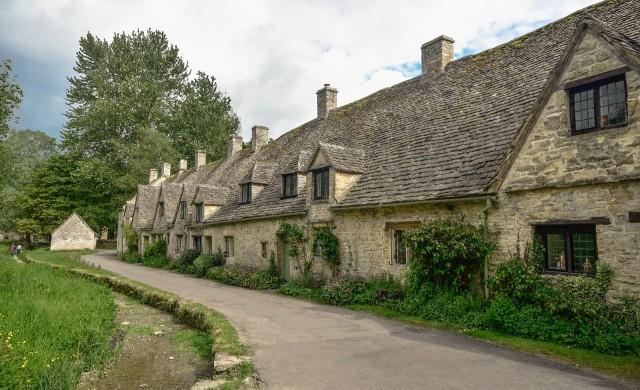Исторически селища, в които можете да живеете