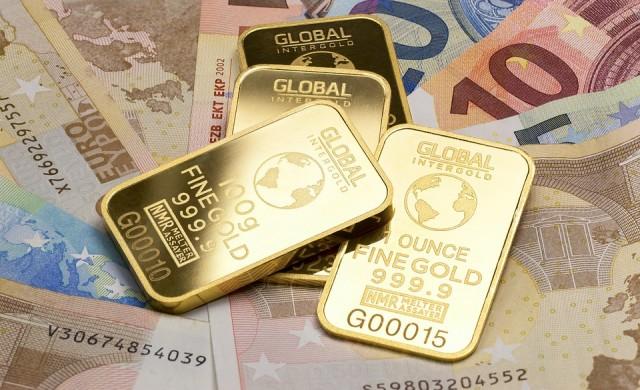 Русия купи рекордно количество злато през 2017 г.