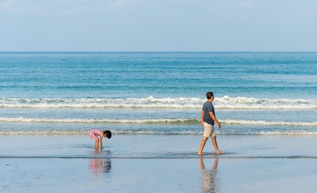 Семеен терапевт: Вие не носите отговорност за децата си