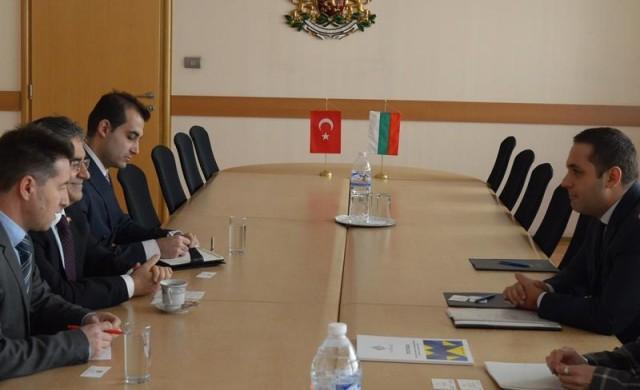 17.4% ръст на стокообмена между България и Турция