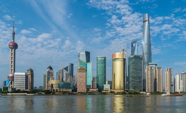 Китайската икономика нарасна с 6.9% през 2017 г.