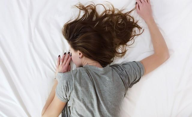 Интересен метод за бързо заспиване