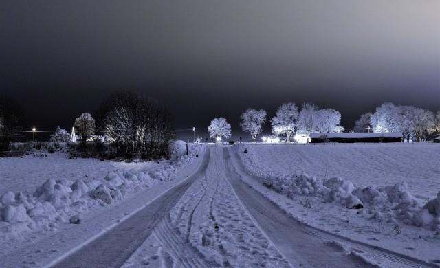 АПИ: Ако не ви се налага, не пътувайте през нощта