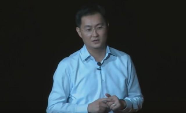 Най-богатият китаец за първи път има над 50 млрд. долара