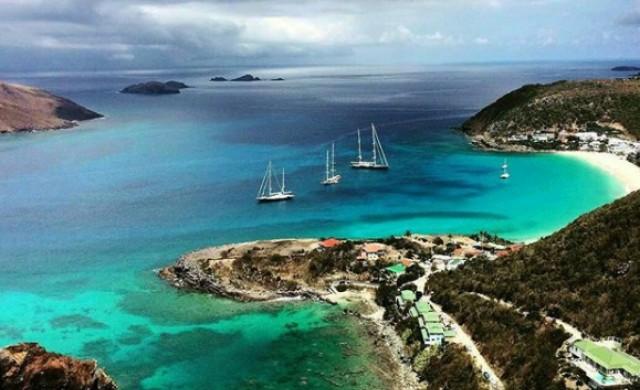 11 от най-невероятните места в света