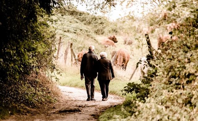 5 мита за остаряването