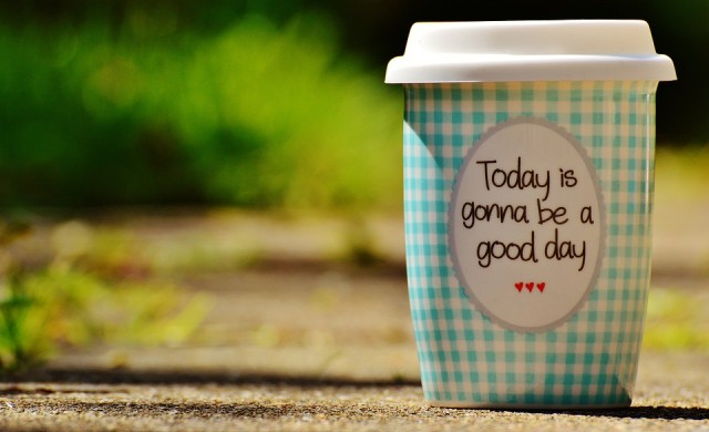 Как да се настроим позитивно за успешен ден