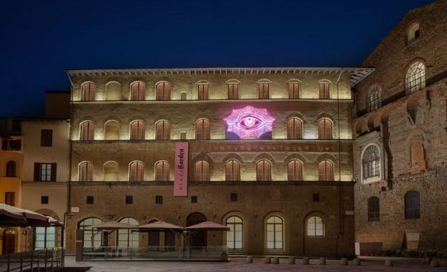 Gucci отвори ресторант във Флоренция с шеф готвач на Мишлен