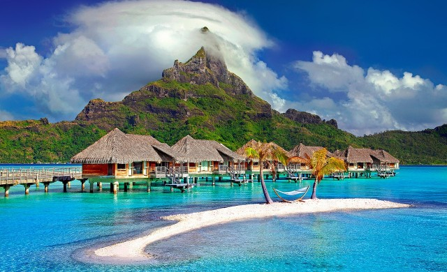 Кога да избягвате да посещавате тези популярни острови?