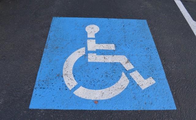 Какво може да ти се случи в САЩ, ако спираш на места за инвалиди