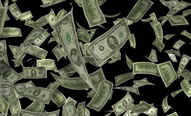 Как изглежда светът, според бюджета на един милиардер