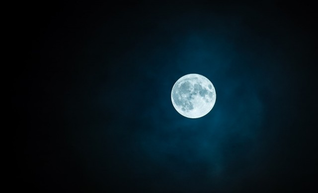 Супер синя кървава Луна тази нощ - случва се веднъж на 150 години