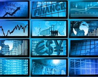 Спад при акциите и долара след блокадата на щатското правителство