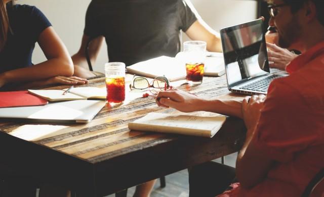 5 начина да се справите в трудна работна среда