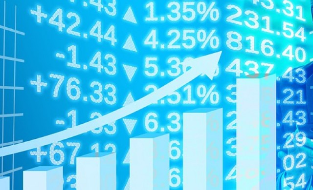 Ръст на азиатските индекси в началото на седмицата