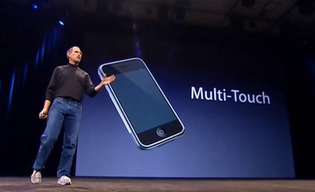 Изгуби ли iPhone магията си?