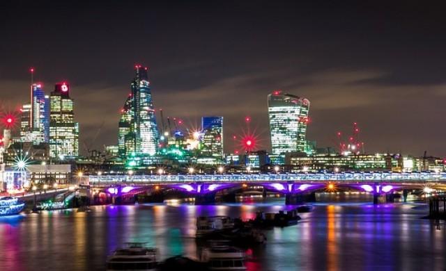 Брекзит: Британският финансов сектор олекна с 1 трлн. долара