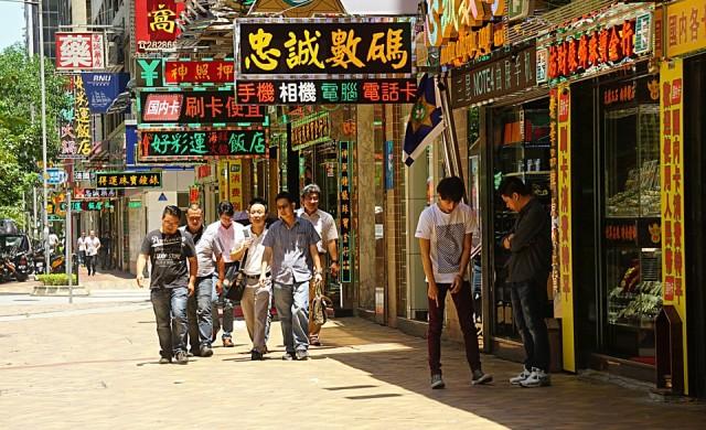 Китай скоро няма да е най-многолюдната страна в света