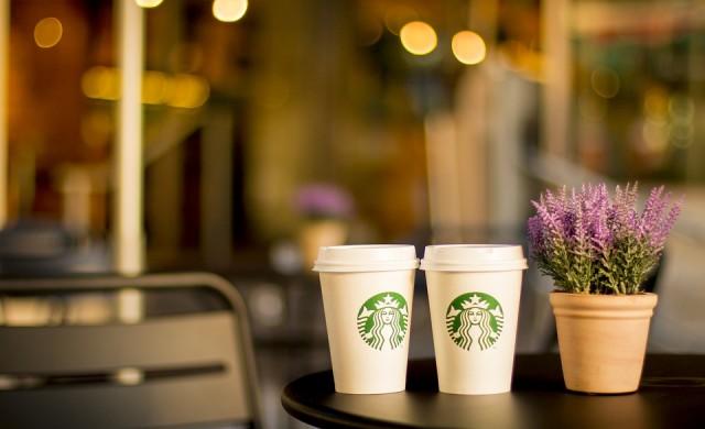 Starbucks: От магазин за кафе до 80 млрд. долара пазарна стойност