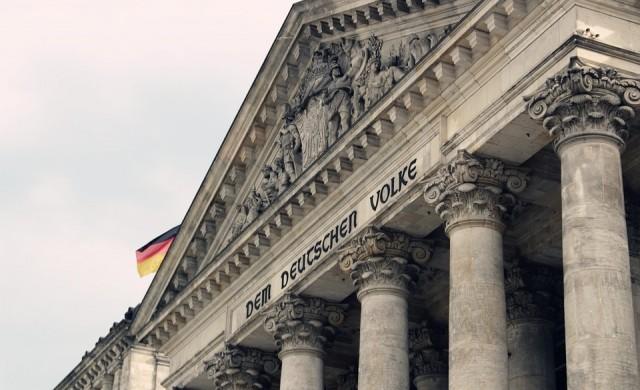 Рецесия чука на вратата на най-голямата европейска икономика