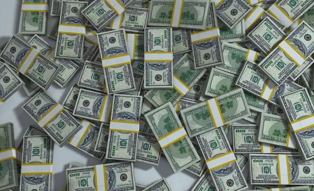 Топ 5 на най-богатите американци притежават 415 млрд. долара