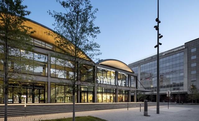 Това е най-големият кампус за стартъпи в света