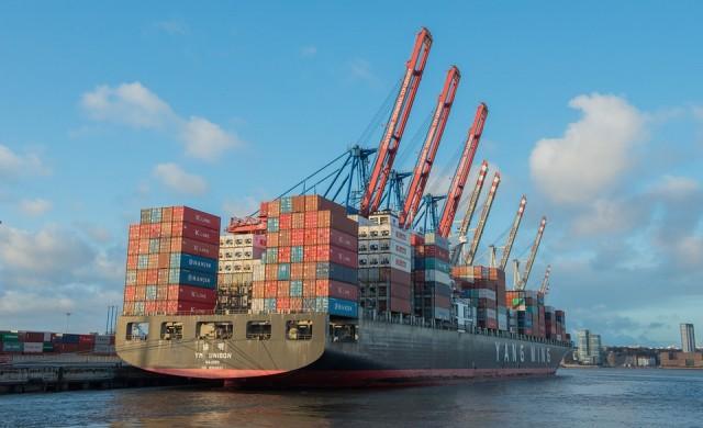 Близо 7 млрд. лева търговски дефицит към края на ноември 2018 г.